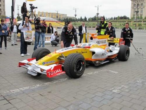 Renault F1 Roadshow Bucuresti 200916035