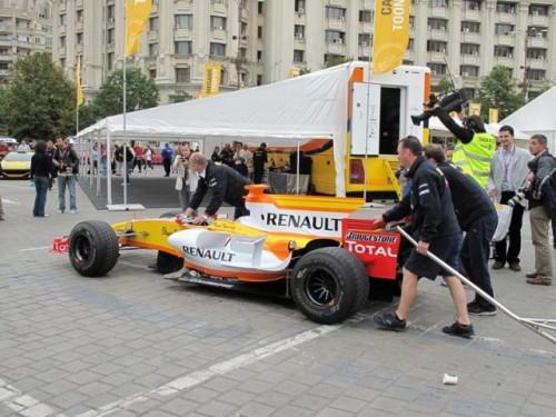 Renault F1 Roadshow Bucuresti 200916036
