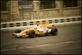 Galerie Foto: Renault F1 Roadshow la Bucuresti15970