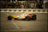 Galerie Foto: Renault F1 Roadshow la Bucuresti15973