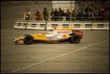 Galerie Foto: Renault F1 Roadshow la Bucuresti15975