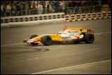 Galerie Foto: Renault F1 Roadshow la Bucuresti15976