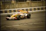 Galerie Foto: Renault F1 Roadshow la Bucuresti15980