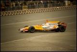 Galerie Foto: Renault F1 Roadshow la Bucuresti15982