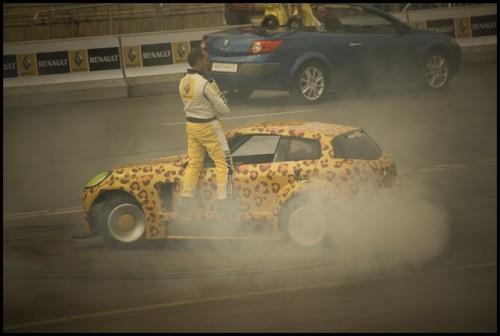 Galerie Foto: Renault F1 Roadshow la Bucuresti15995