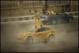 Galerie Foto: Renault F1 Roadshow la Bucuresti16000