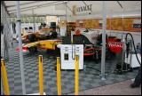 Galerie Foto: Renault F1 Roadshow la Bucuresti16053