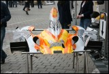 Galerie Foto: Renault F1 Roadshow la Bucuresti16056