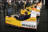 Galerie Foto: Renault F1 Roadshow la Bucuresti16065