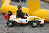 Galerie Foto: Renault F1 Roadshow la Bucuresti16068