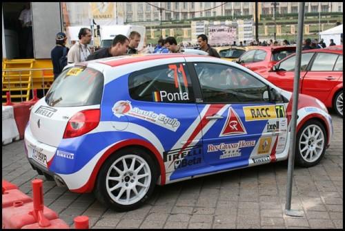 Galerie Foto: Renault F1 Roadshow la Bucuresti16073