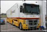 Galerie Foto: Renault F1 Roadshow la Bucuresti16063