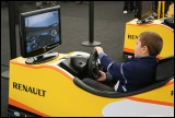 Galerie Foto: Renault F1 Roadshow la Bucuresti16064