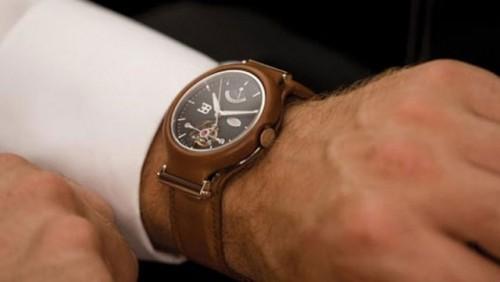 Ceas special pentru Bugatti 16C Galibier15950