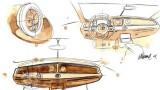 Ceas special pentru Bugatti 16C Galibier15951