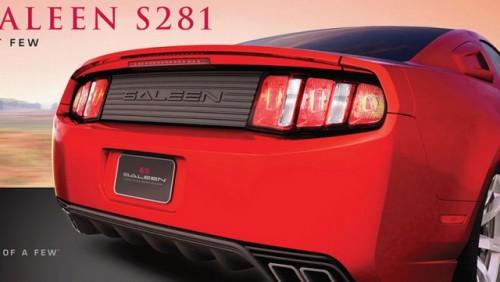 Saleen pregateste Mustang S281 pentru SEMA Las Vegas15944