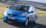 Productia de serie pentru modelul european Jazz incepe la uzinele Honda din Swindon15939