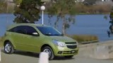 Primul video cu noul  Chevrolet Agile15936