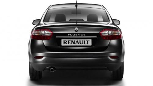 Renault Fluence, in Romania de la 12.900 euro cu TVA15924