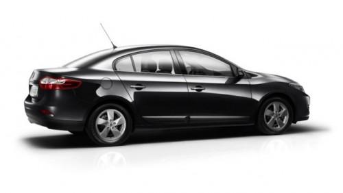 Renault Fluence, in Romania de la 12.900 euro cu TVA15925