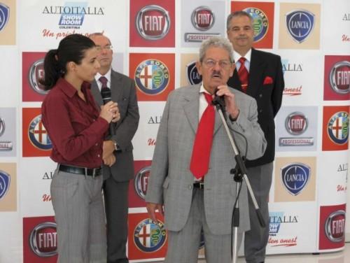 AutoItalia deschide cel de al treilea show-room15907
