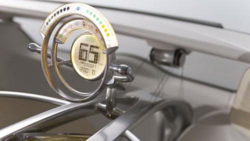 Toyota a prezentat noul iQ electric15844