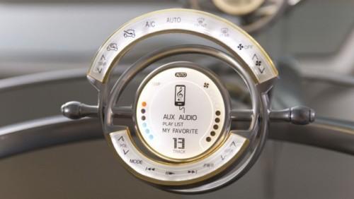Toyota a prezentat noul iQ electric15845