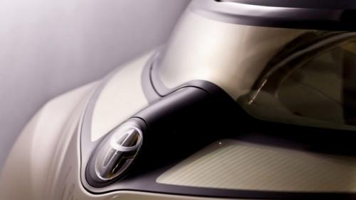 Toyota a prezentat noul iQ electric15847