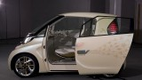 Toyota a prezentat noul iQ electric15850