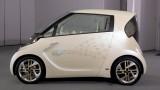 Toyota a prezentat noul iQ electric15851