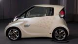 Toyota a prezentat noul iQ electric15852