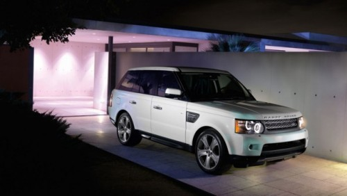 VIDEO: Comparativ Range Rover Sport: 2010 vs. 200915815