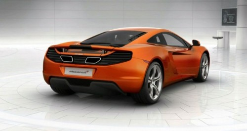 VIDEO: Primele imagini cu McLaren MP4-12C15790