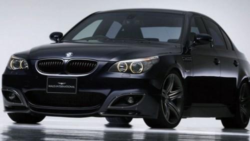BMW Seria 5, by Wald International15785