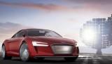 Audi e-Tron, pe strazi,  in maxim 3 ani15775