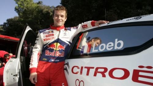 Loeb a castigat Raliul Spaniei. Titlul mondial se disputa in ultima etapa15772