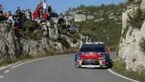 Loeb a castigat Raliul Spaniei. Titlul mondial se disputa in ultima etapa15771
