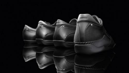 Pantofi si parfum Porsche15759