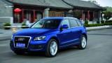 Audi este lider mondial la vehiculele cu tractiune integrala15757