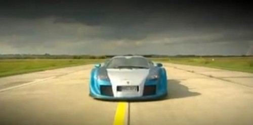 VIDEO: Supercarul Gumpert Apollo15753