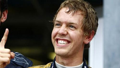 Sebastian Vettel, castigator in Japonia!15748