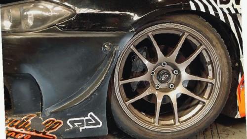Imagini cu Nissan 180 SX, by Dirty Sanchez15743