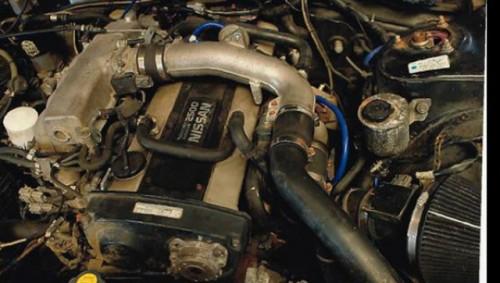 Imagini cu Nissan 180 SX, by Dirty Sanchez15744