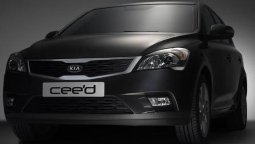 VIDEO: Kia Cee`d si Cee`d SW facelift15735