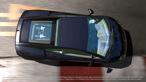 Sony a pregatit 830 de modele pentru Gran Turismo PSP15727