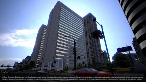 Sony a pregatit 830 de modele pentru Gran Turismo PSP15730