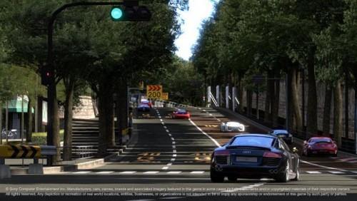 Sony a pregatit 830 de modele pentru Gran Turismo PSP15731