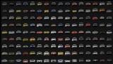 Sony a pregatit 830 de modele pentru Gran Turismo PSP15717