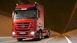 Daimler va produce camioane in Rusia15672