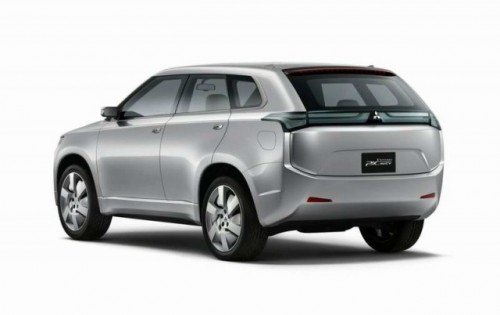 Avanpremiere Tokyo: Mitsubishi  PX-MiEV si i-MiEV CARGO15650